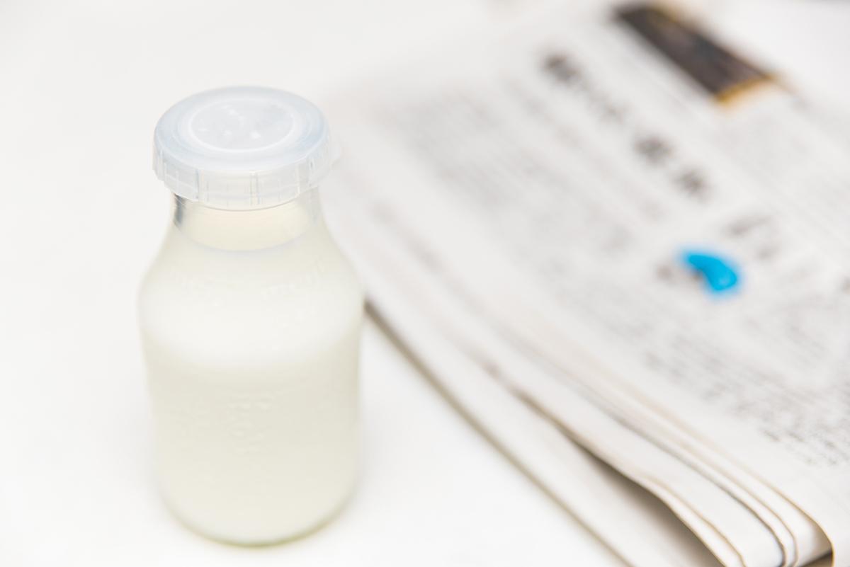 日本人の10人に7人が不足しているカルシウム